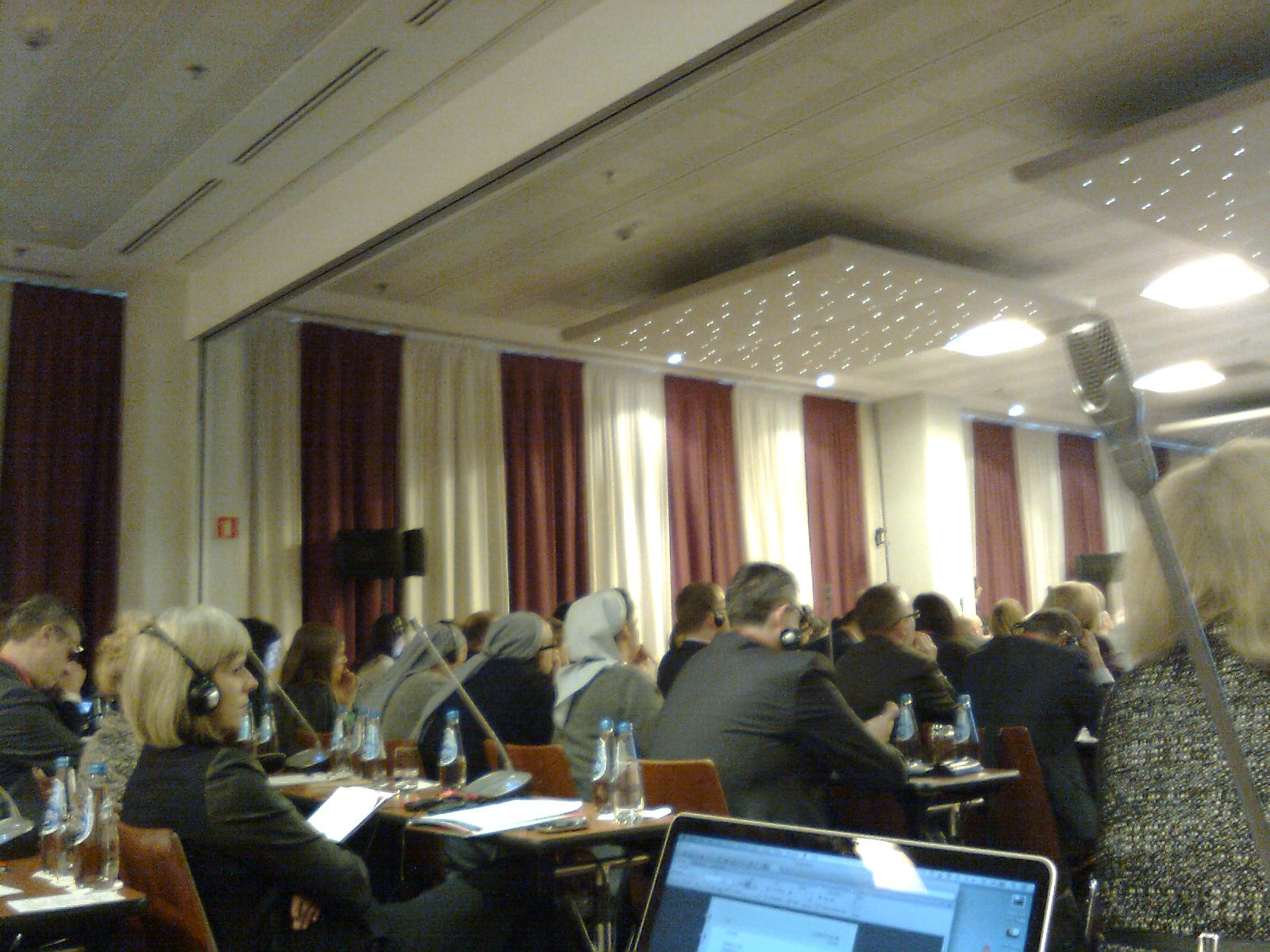 Conference in Warsaw, Poland, 26-27 November 2013