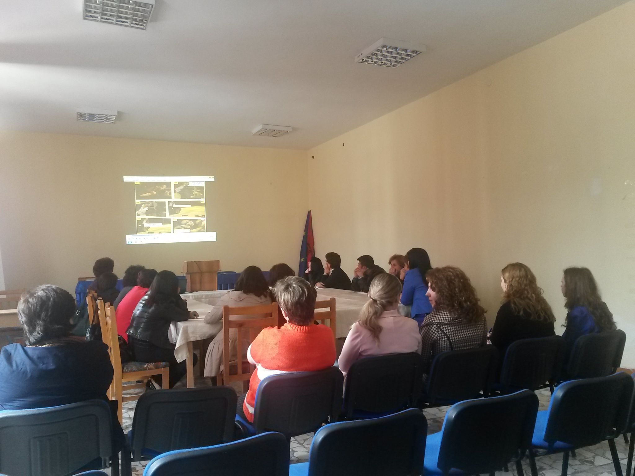 MWL Training in Albania_4
