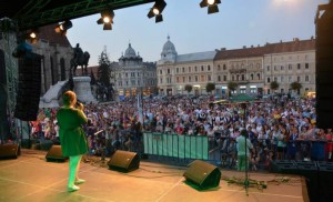 National Catholic Youth Days in Cluj-Napoca