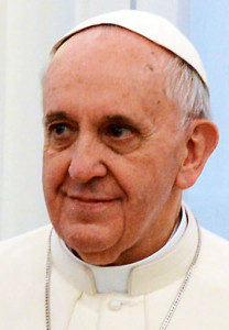 Pope Francis Human Trafficking