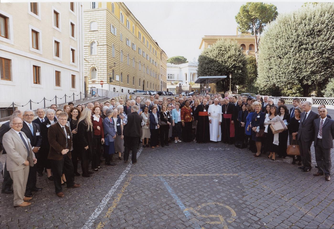 Vatican, Nov. 2013