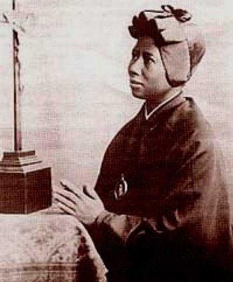Saint Bakhita