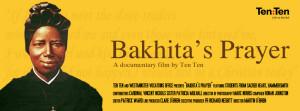 Bakhita's Prayer