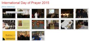 phot0 gallery world day of prayer