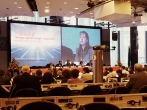 EU Civil Society Platform Meeting