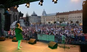 National Catholic Youth Days in Cluj-Napoca