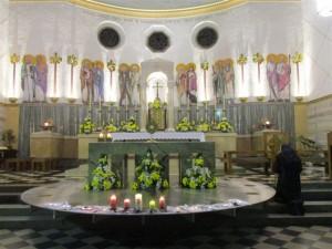 Figure 3. St. Blaise Parish in Zagreb