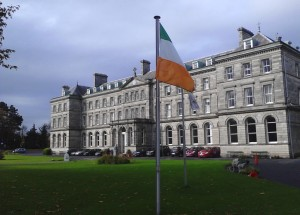 All Hallows College in Dublin